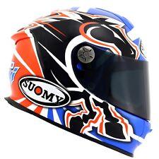 Casco Helm Casque Helmet SUOMY SR SPORT Dovizioso GP Replica 2017 KSSR0034
