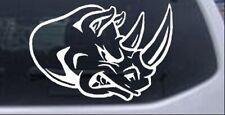Bad Rhino Car or Truck Window Laptop Decal Sticker