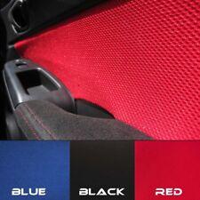 JERSEY Pineapple Fabric Seat Cover Door Panel Armrest Headliner Decoration Cloth