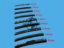 Shrink Tubing Dia.1/2/3/4/6/8/10/20/25/40/50mm Heat Shrinkable Tube Wire Sleeve