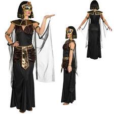Cleopatra Kostüm Ägypterin Damenkostüm Pharaoninkostüm Antike Faschingskostüm