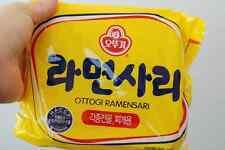 Korean OTTOGI RAMENSARI NOODLE Ramyeon for JJIGE, JEONGOL, TTEOKBOKKI 3,6,9ea
