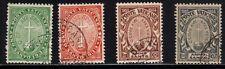 Vaticano 1933 Anno Santo Serie Completa USATI (014)