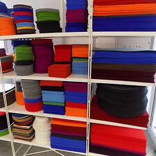 ESTA-Design - FILZ Untersetzer Ø 20 cm 100% Schurwolle viele Farben - REDUZIERT