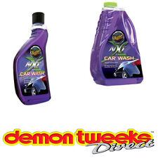 Meguiar's NXT Generation pH Balanced Non Detergent Car Wash High Foaming Action