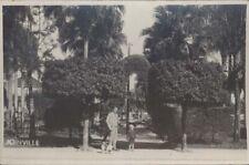BRAZIL JOINVILLE REAL PHOTO LEONAR 1942