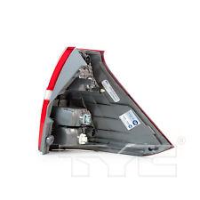 15-16 Honda CR-V Lower Tail Light Left Driver Side