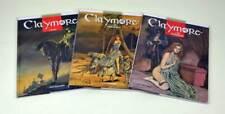 Zur Auswahl: Claymore 1-3 Kult Edition