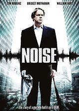 Noise DVD, Jessica Almasy, Maria Ballesteros, Maryam Myika Day, Margarita Leviev