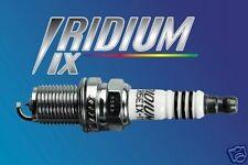 01-05 BMW 525I 6 CYL 2.5L NGK IRIDIUM IX SPARK PLUGS