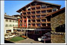 St. Johann 1975 Hotel Goldener Löwe Austria Österreich