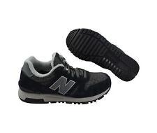 New Balance ML565PA black/grey Schuhe/Sneaker schwarz/grau