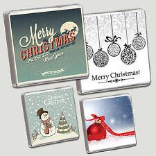Noël Chocolat faveurs - cadeaux & TABLE CHOCOLATS - design propre