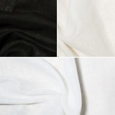 Fire Retardant Muslin 100% Cotton Fabric