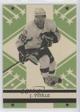 2011-12 O-Pee-Chee Retro #559 Joe Vitale Pittsburgh Penguins Rookie Hockey Card