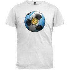 FIFA - Argentina Soccer Adult Mens T-Shirt