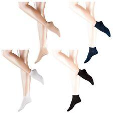 3 Pairs Falke Socks 147629 Family Women's Sneakers Summer Short Sock