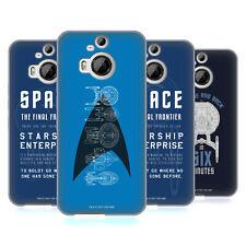 OFFICIAL STAR TREK SHIPS OF THE LINE SOFT GEL CASE FOR HTC PHONES 2