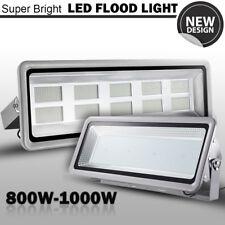 800W 1000W LED Flood Light Cool&Warm White Outdoor Spot Light Lamp US STOUCK NEW