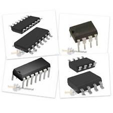 TL074 TL072 QUAD DUAL OP-AMPS Operational Amplifiers Low Noise DIP SO8 SO14 JFET