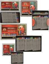 KOH-I-NOOR Progresso Künstler Aquarell Vollminen Stifte Aqaurellstifte lackiert