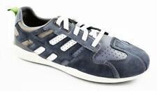 Geox Herren Sneaker U948DA 022FU C4K9M blau grau