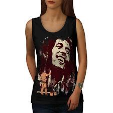 Legendario trabajo de pintura mujeres Camiseta sin mangas Nuevo   wellcoda
