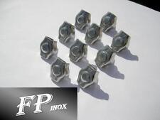 Serre cable plat Diamètre Fil 3 mm inox 316 ( Lot de 10 ) Ref A55003X10