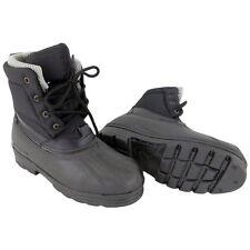 Hiver thermiques Chaussure Boots Noir Bottes D'hiver Bottes 34 35 36 37 38 39 40 41