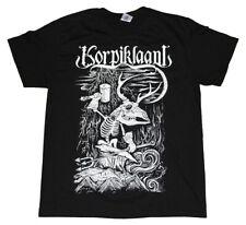 Korpiklaani - Blacksmith T-Shirt