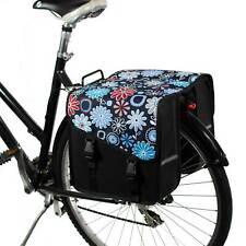 BikyBag Classic S - Bicycle Double Pannier Bag Cycle Bike Shopping