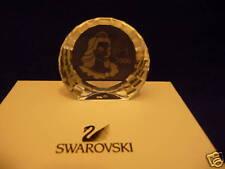 SWAROVSKI  40mm COLUMBINE PAPERWEIGHT 256854