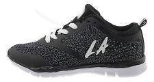 LA Gear L37 3635 06 Laguna Sneaker schwarz weiss 180686