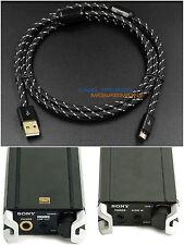 OCC Purity 6N HIFI Micro USB Upgrade Headphone AMP Amplifier Audio DIY Cable