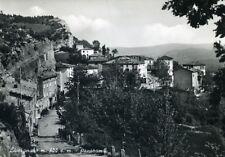 """"""" LIVERGNANO m.600 (BO) : Panorama """"  Viaggiata Anno 1961"""
