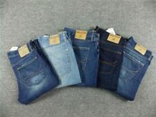 NEW  Hollisterco By Abercrombie & Fitch  Men's Epic Flex  Jeans