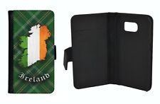 Ireland Heritage Flip Case for Apple iPhone 4/4s/5/5s/SE/5c/6/6s/7 - Irish