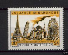 Austria 1984 SG#2025 Model World MNH