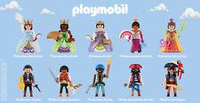 Playmobil Quick 2019, collection Cap sur l'Aventure / état neuf sous blister