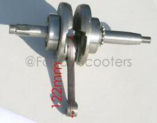 4-stroke Engine Crank Shaft (50cc) for ATVs, Dirt Bikes, Pocket Bikes, Choppers