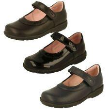 Girls Startrite Pre-Trilogy School Shoes