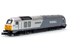 Dapol 2D-010-004 - Diesellok Class 67 Thomas Tellford Wrexham and Shropshire Rai