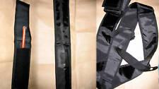 CUSTODIA Bastone JO Weapon CASE BASTON IN PVC SAMURAI KENJUTSU DO AIKIDO KOBUDO