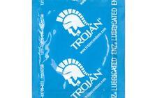 Trojan Condoms ENZ Latex Lubricated Condoms Pack 2 - 100. Bulk Packaging