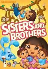 Nick Jr. Favorites: Sisters and Brothers. Nickelodeon
