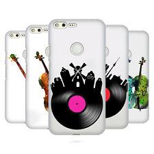 OFFICIAL MARK ASHKENAZI MUSIC HARD BACK CASE FOR GOOGLE PHONES
