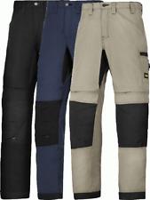 6307 Snickers litework 37,5 ® Resistente Trabajo Pantalones de vestir Rip-Stop