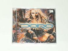 Doro-Fight-CD