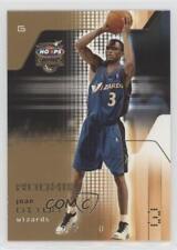 2002-03 NBA Hoops Stars #188 Juan Dixon Washington Wizards Basketball Card