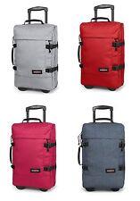 Eastpak Tranverz S,Small Cabin Hand Luggage- Red,Black,Grey,Navy,Denim,42L EK61L